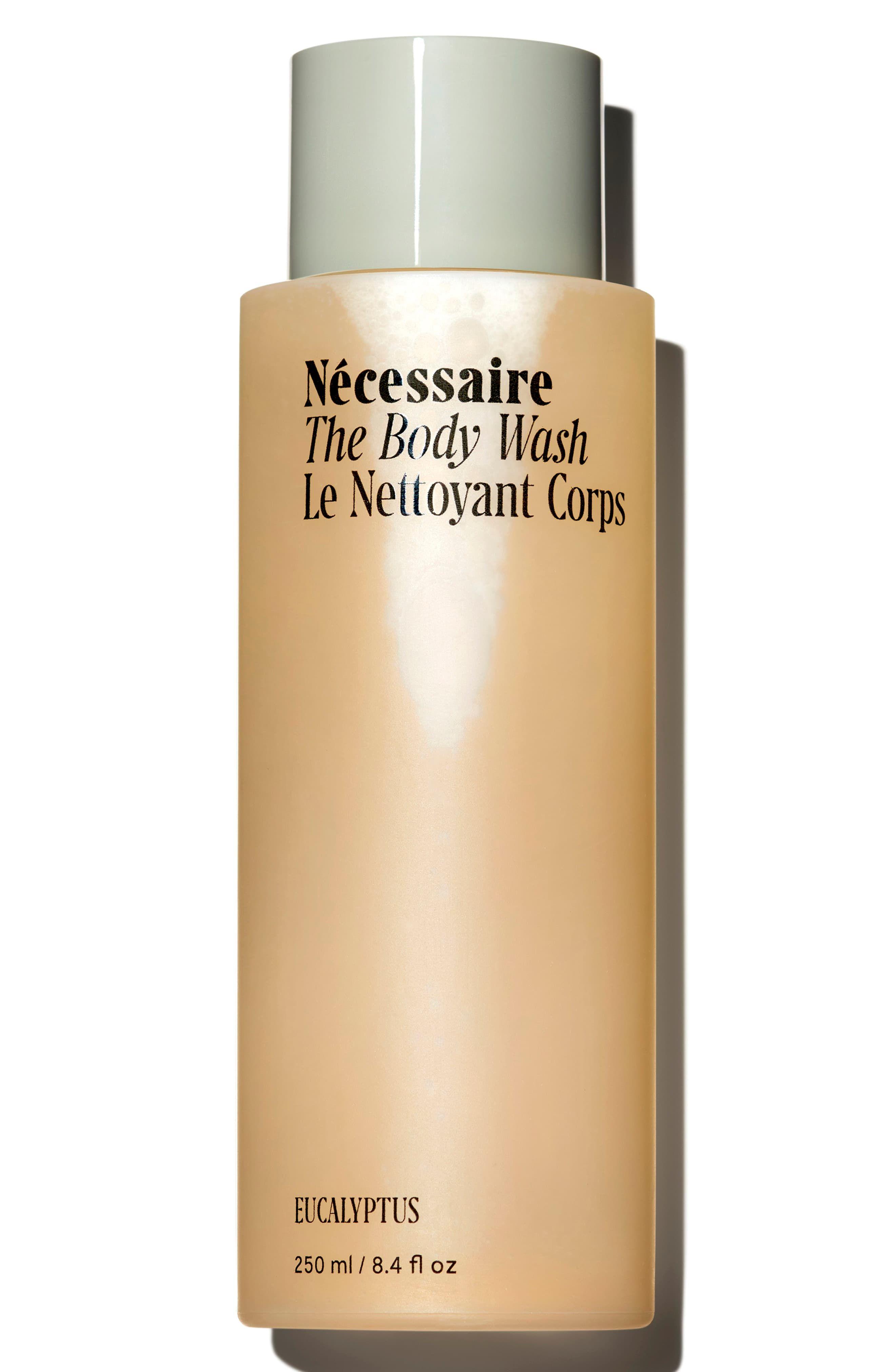 Nécessaire The Body Wash Body wash, Best moisturizer