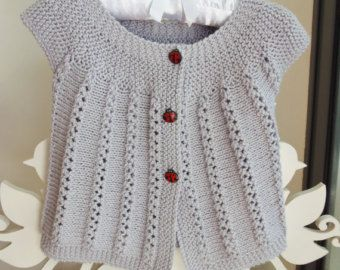 PDF Aussie Swing; One piece knitting pattern for a A Line lacy ...