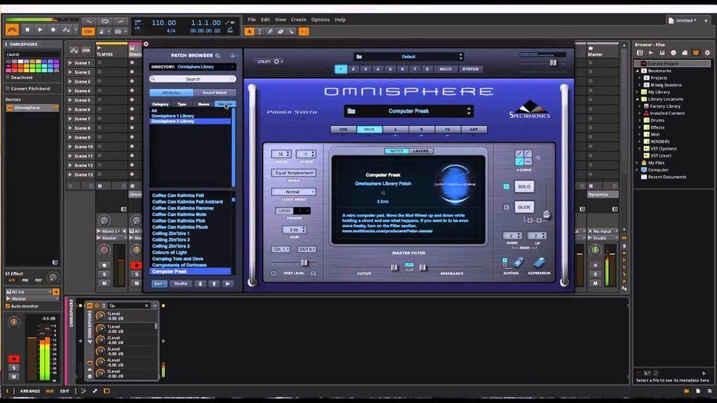 omnisphere free download for fl studio