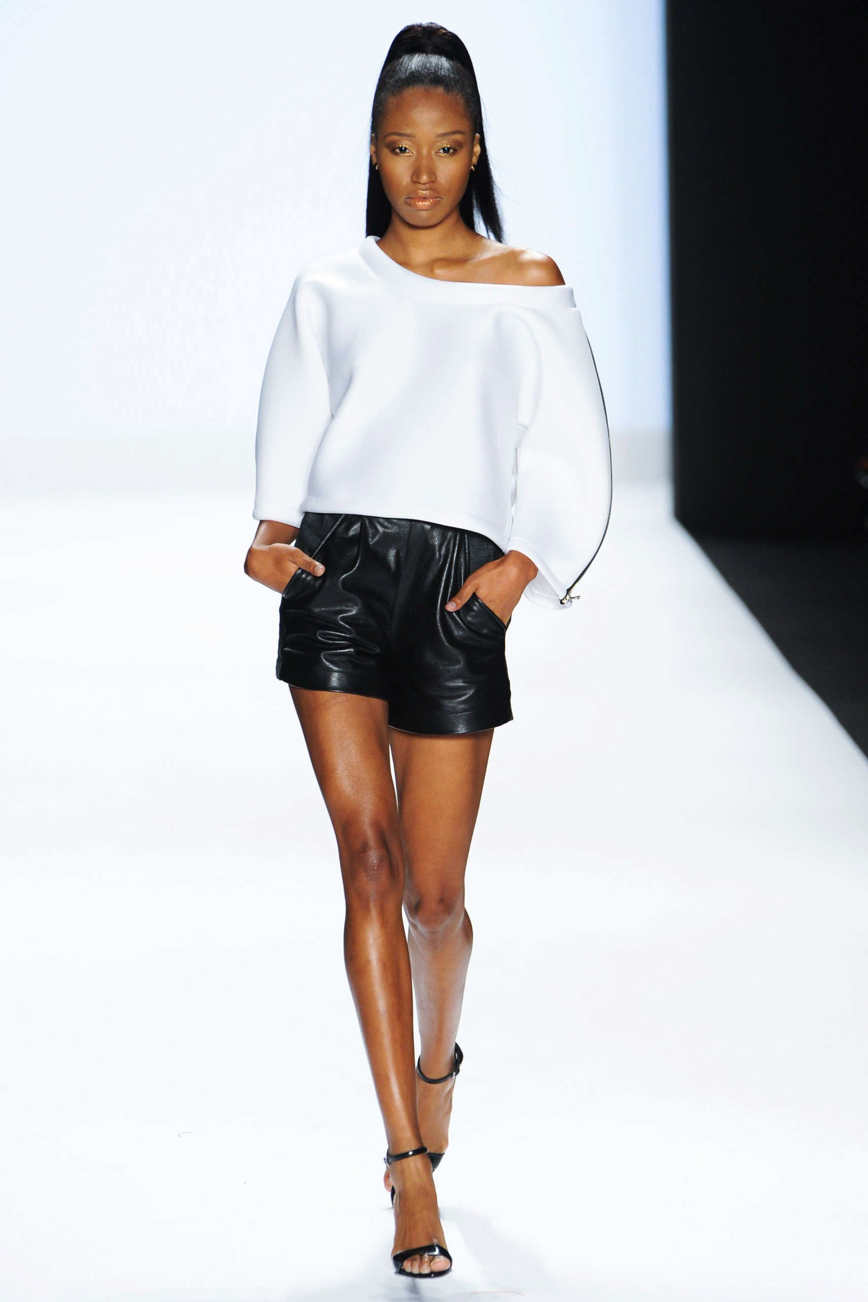 SPRING 2015 RTW PROJECT RUNWAY COLLECTION