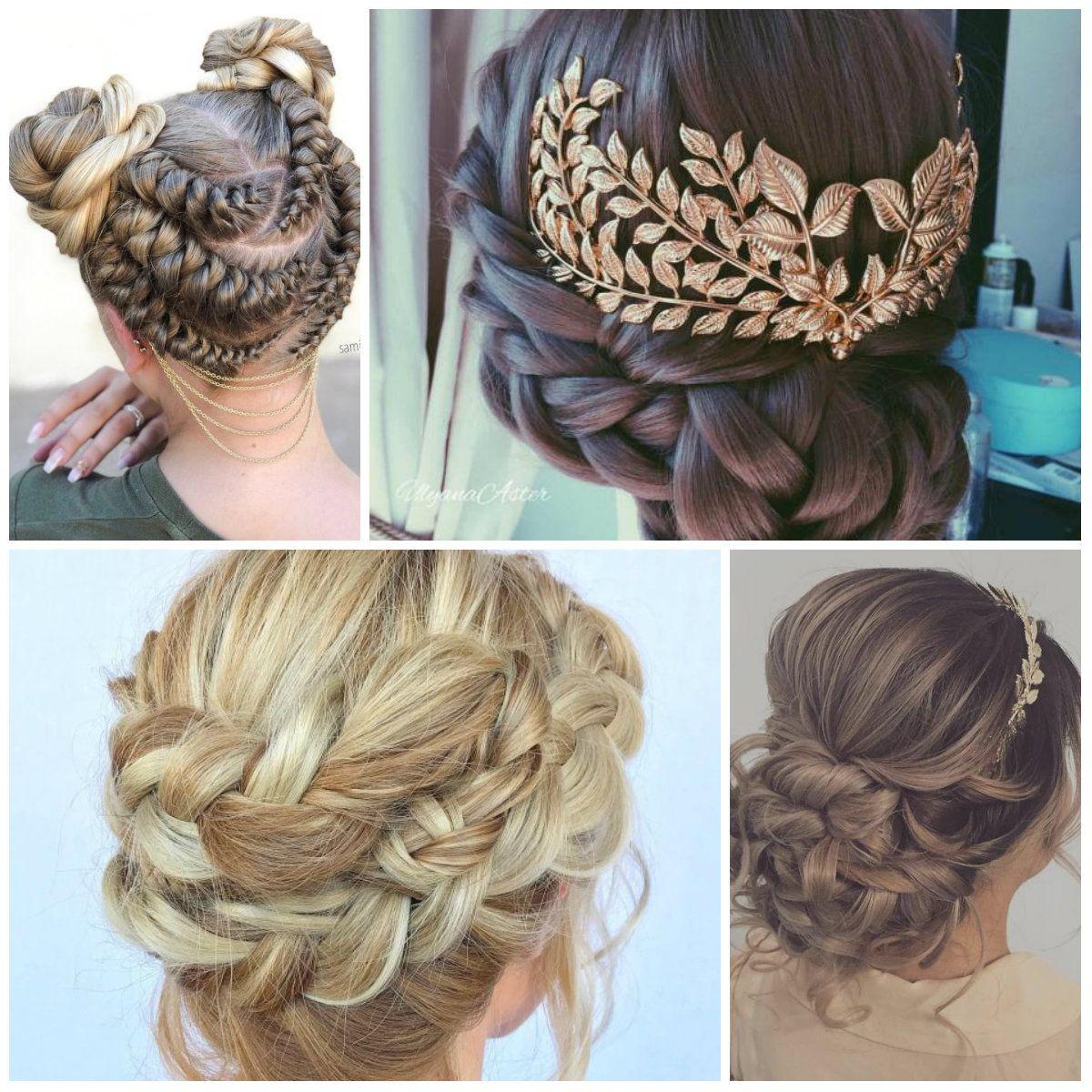 Women S Ancient Greek Hairstyles Frisuren Griechische Frisuren Frisuren Schulterlang