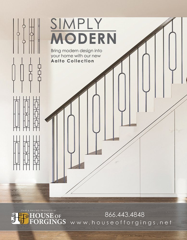 Aalto Series Pre-orders now available in 2020 | Stair ...