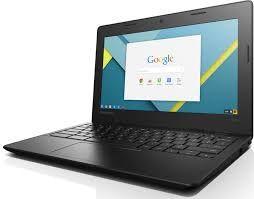 New N22 Chromebook