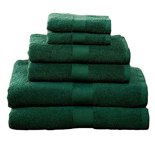 Amazon Price Tracking And History For 6 Piece Hunter Deluxe Towel