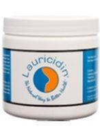 What is lauricidin--anti-bacterial, anti-viral, and anti