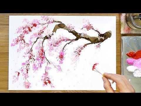 Jay Lee Ist Ein Spezialisierter Aquarellkunstler Jay Zeigt