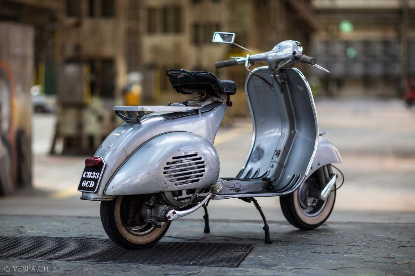 vespa a c m a 150 gl 2 wheelers scooter vespa piaggio. Black Bedroom Furniture Sets. Home Design Ideas