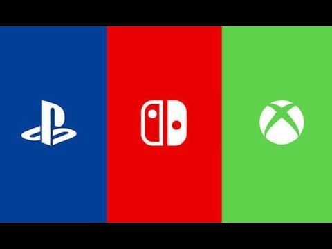 Xbox One Has Lost This Gen To Switch And Ps4 But Does It