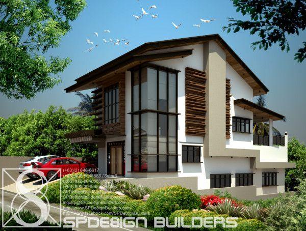 Residential Design Build Terrazas De Punta Fuego Spde8ign Builders Architectural Interior 3d Designs Building Design House Styles Residential Design
