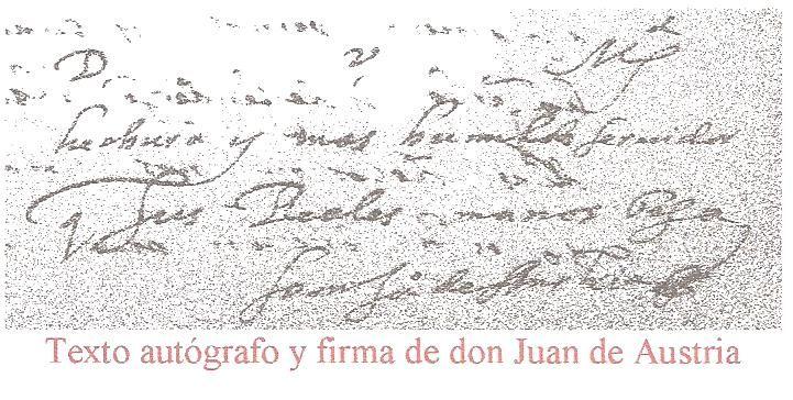 Resultado de imagen de juan de austria hermano de felipe ii