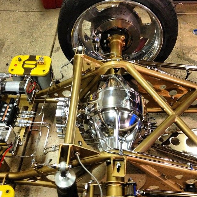 Pin on Chassis builds