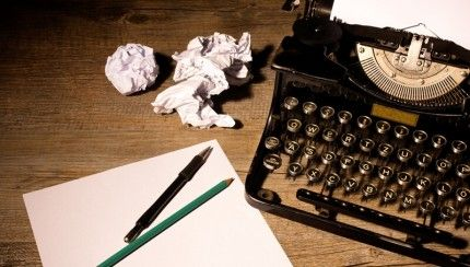 How to Deal With the Writer's Block
