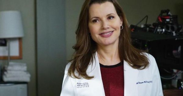 Photos Greys Anatomy Saison 11 Herman Sauve Par Amelia Ds L