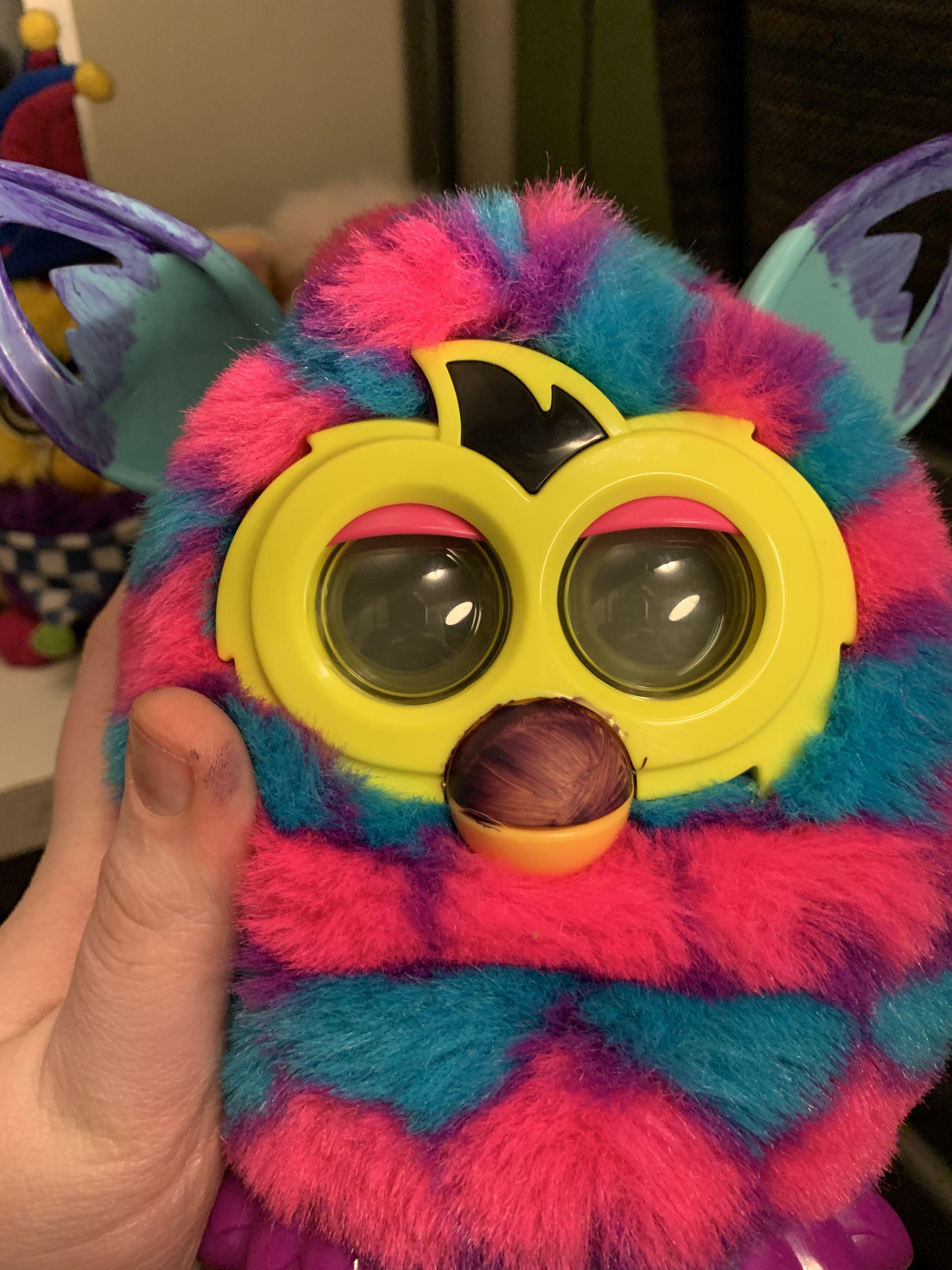 Furby Boom Custom Furby Boom Furby Custom