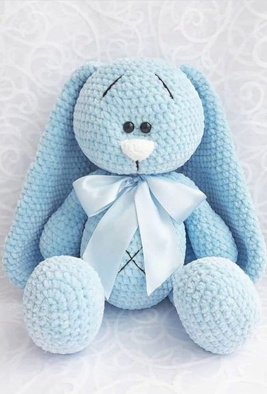38+ Best and Free Amigurumi Crochet Pattern Ideas for This Year! - Daily Crochet!