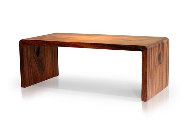 Charmant Tucker Robins   Waterfall Coffee Table