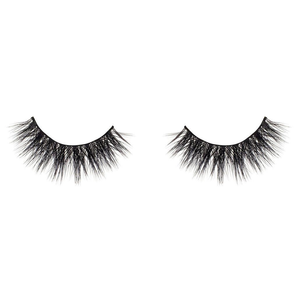 No. 21 High Volume Mink Lashes - Eyelashes, Mink lashes ...