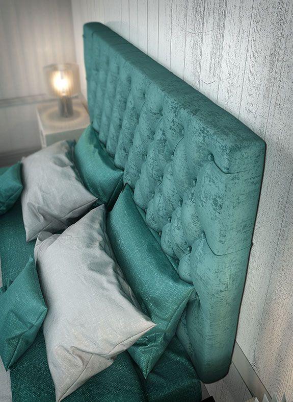 Cabeceros de cama | Muebles de Salón y Dormitorio. | juegos de ...