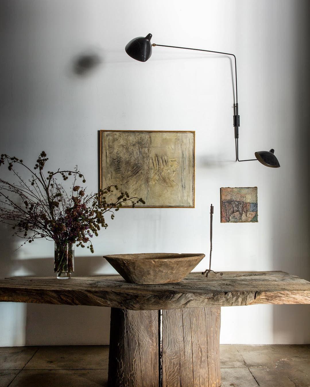 Galerie half on instagram   galeriehalf photo shadedeggesphotography   natural home decor also rh pinterest