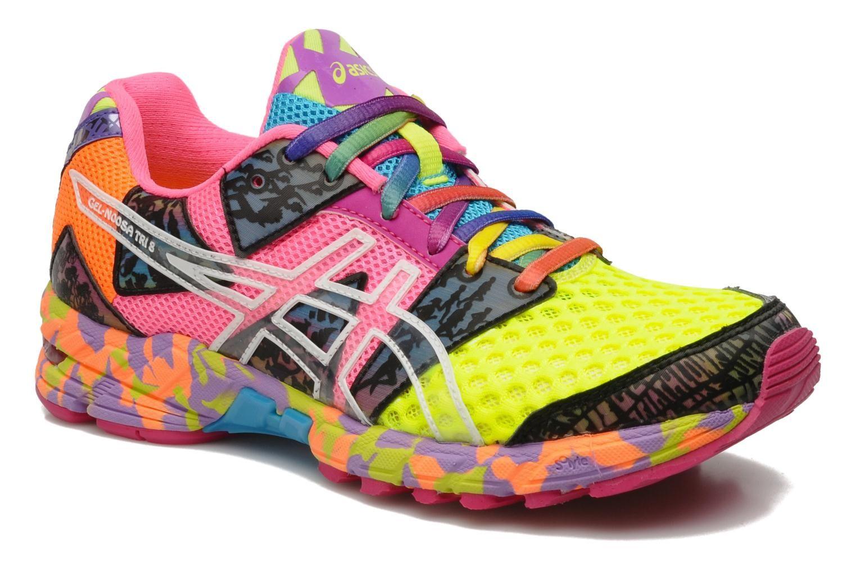zapatillas mujer deportivas asics