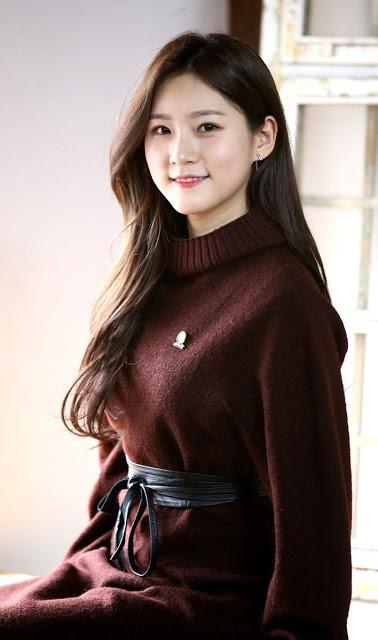 Baju Artis Korea