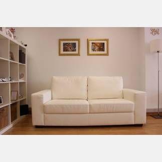 Se vende sof 2 plazas dansbo blanco ikea segunda mano - Comedores de segunda mano en barcelona ...