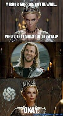 it's #Thorsday!