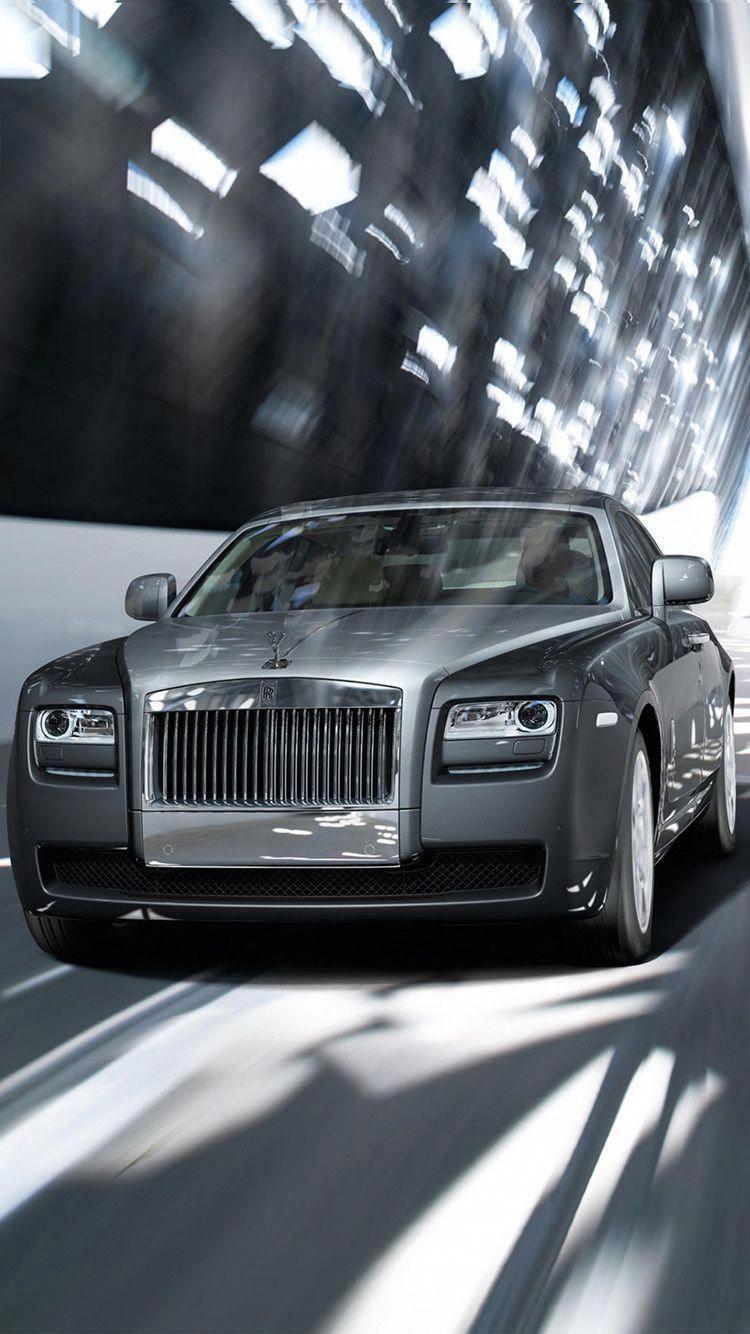 Rolls Royce Ghost iPhone 6/6 plus wallpaper # ...