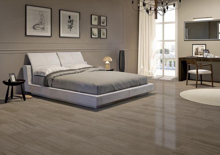Ceramic Bedroom Flooring Ideas