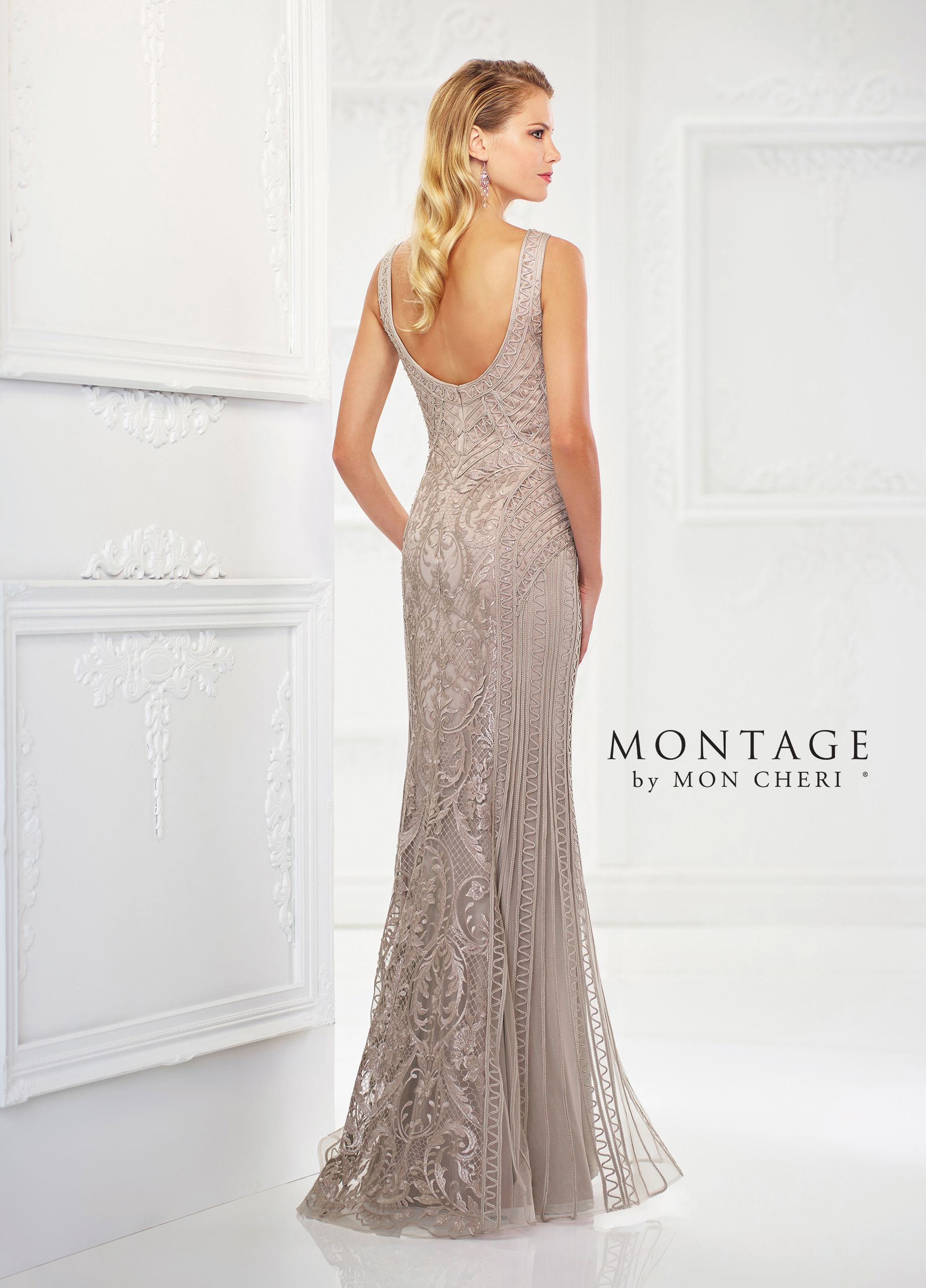 Montage Style 118975 Evening Gowns Gowns Mother Of The Bride Dresses