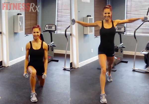 Pump It Up Cardio (With images)   Fitness inspiration Gym ...