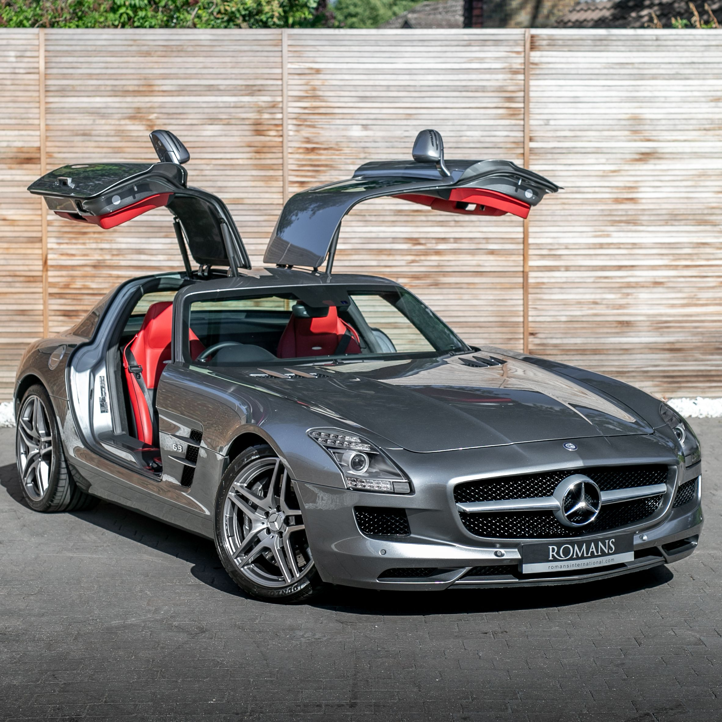 2012 Used Mercedes Benz Sls Sls Amg In 2020 With Images