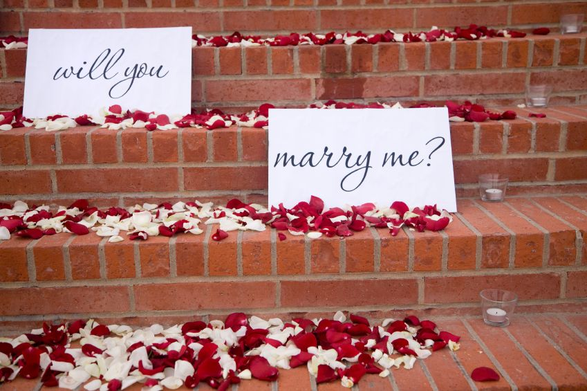 Wedding Gift Ideas Melbourne: Marriage Proposal Ideas In Melbourne