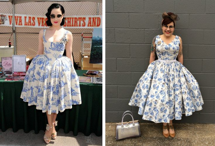 Junebugs and Georgia Peaches: The Adventures of Modern June Cleaver + Amelia Jetson: Toile + Trouble