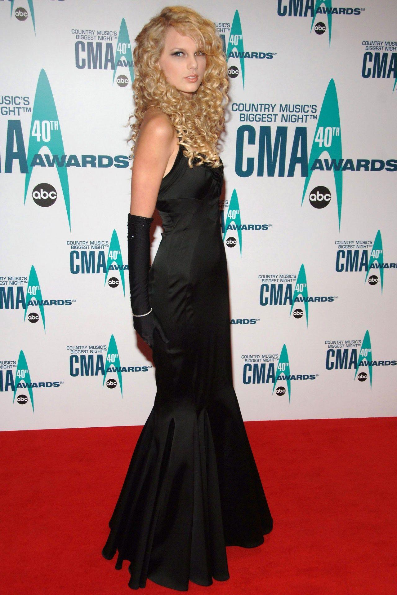 Top CMA Awards Fashion Through The Years   The Nashville Edit