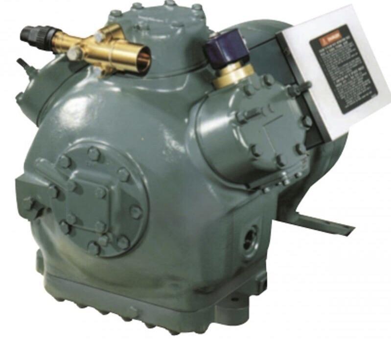 06DA5372BA-0601 Compressor 460V, Carrier