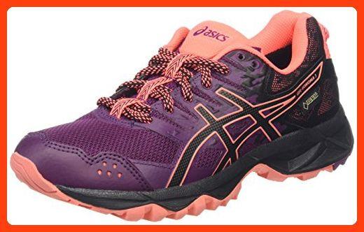 Asics Gel Sonoma 3 GTX Women's Trail Running Shoes SS17