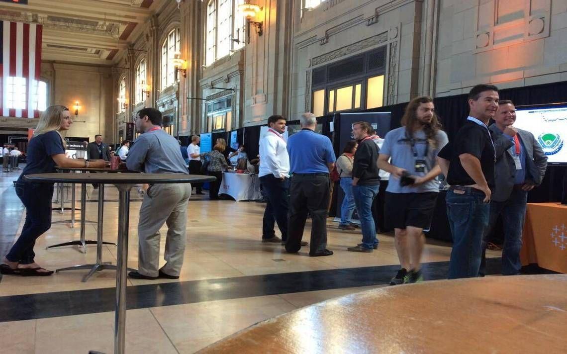Techweek Thursday Jobs fair, expo and more than you can