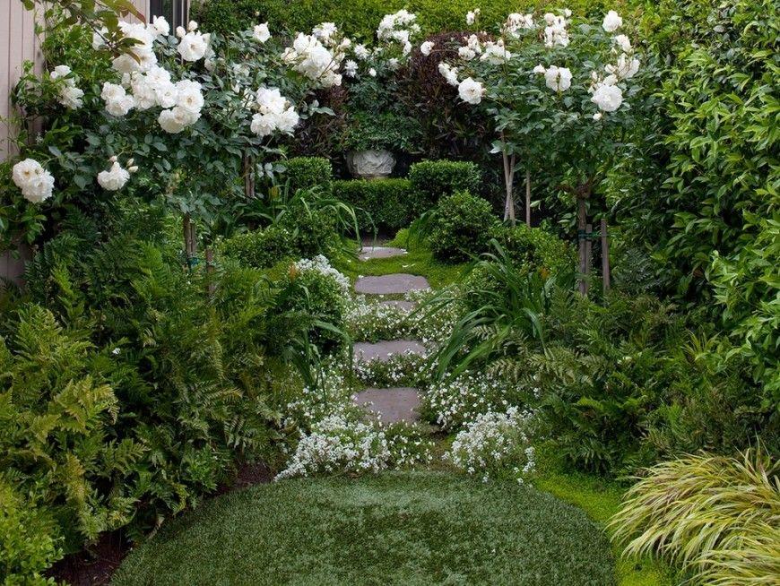 47 Gorgeous Perennial Garden Ideas Home Stratosphere Low Maintenance Garden Design Romantic Garden Traditional Landscape