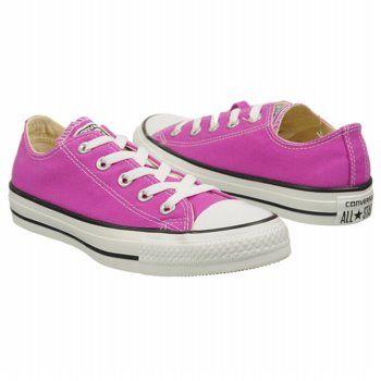 f7819ff78925 Athletics Converse Women s Chuck Taylor Low Top Sneaker Purple Cactus  Flower Shoes.com