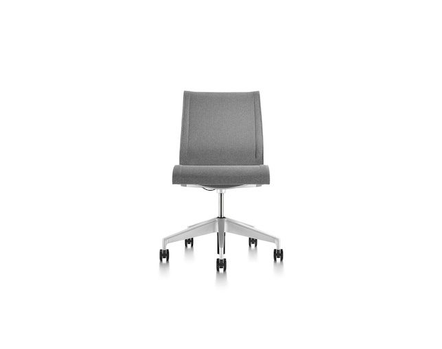 Setu Chair Multipurpose Chair 5本脚タイプ アームレス(セトゥーチェア マルチパーパスチェア 5ホンアシタイプ アームレス)【Herman Miller / ハーマンミラー】の情報はリクルートが運営する家具サイト【タブルーム】でチェック!