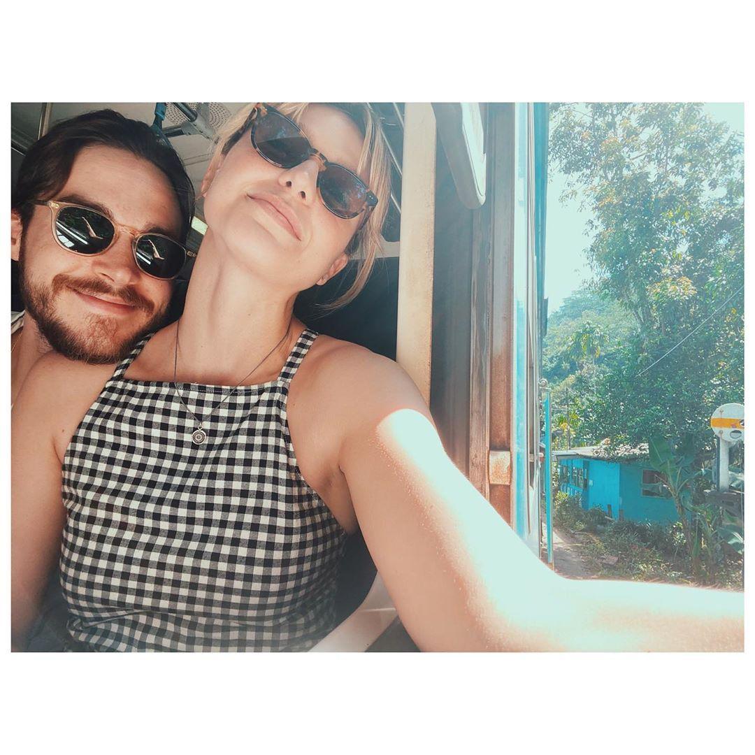 Melissa Benoist On Instagram Ayubowan Sri Lanka You Are Beautiful And We Loved You In 2020 Melissa Supergirl Chris Wood Melissa Benoist