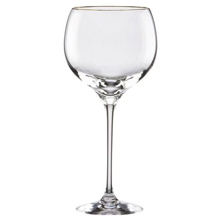 I pinned this Lenox Eternal Gold Iced Tea Glass from the Olympic Table event at Joss and Main!