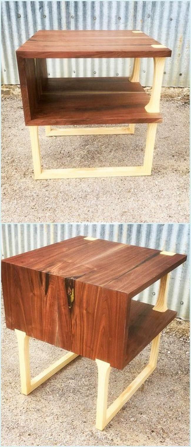 30 + Inspirierende DIY Palettenholz hausgemachte Möbel Pläne   Homemade furniture, Pallet ...