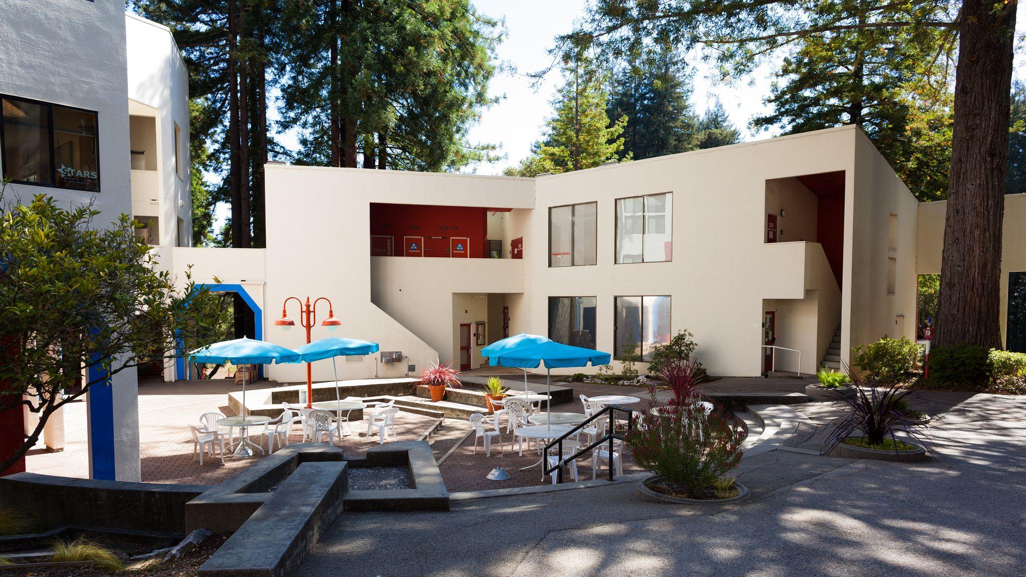 Santa Cruz Kresge College Santa Cruz California - Google maps kresgie college us santa cruz