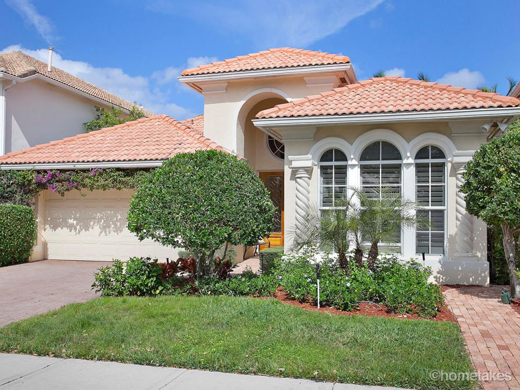 Christina Teahan: Featured *Home* For Sale In Palm Beach Gardens Florida By  BocaExecutiveRealty