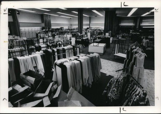 Emporium 1978 Emporium Officially Troutman S Emporium Was An Oregon Department Store Chain That Got Its Start In North Be Portland Stores Portland The Past