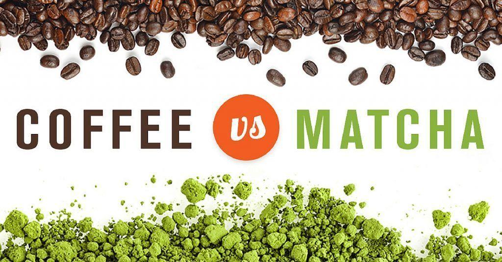Caffeine in Matcha Tea Matcha Vs. Coffee What You Need