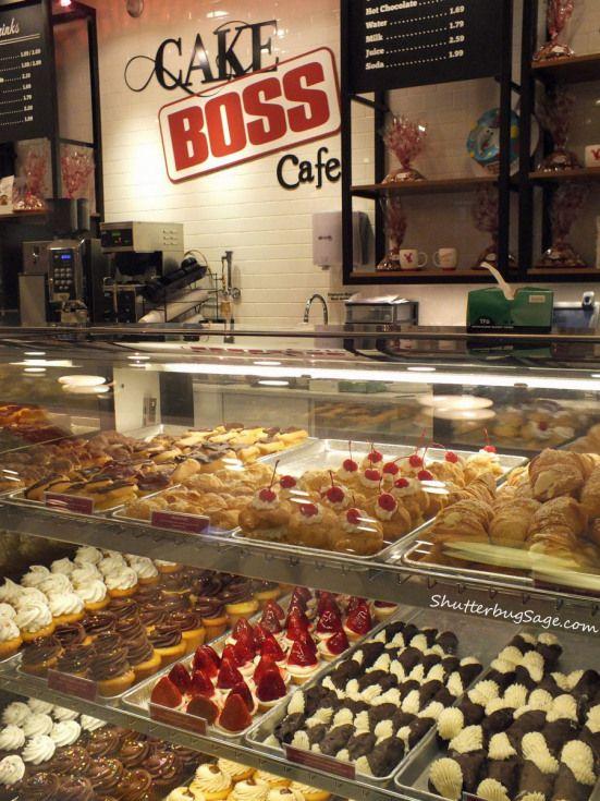Food Emporium Cake Prices