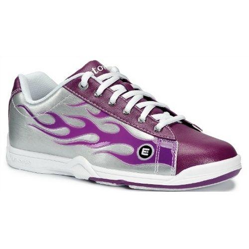 Etonic Women's Basic Burning Lane Purple Flame---because I'm in ...